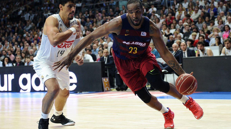Foto: El Barcelona ha ganado ya dos veces esta temporada al Real Madrid (Sonia Cañada/Cordon Press)
