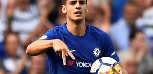 Post de El Chelsea de Morata se estrella ante el Burnley en su estreno en la Premier
