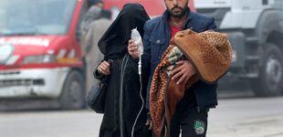 Post de La guerra de Siria no termina: retrasos y bombardeos en la evacuación de Alepo