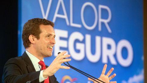 Elecciones generales: Compromís 'trolea' a PP con una web denunicando la corrupción