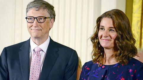 Bill y Melinda Gates: ¿cómo repartirse la cuarta mayor fortuna del mundo?