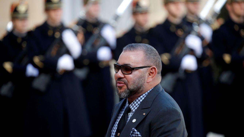 Cómo el ectoplasma de la Moncloa acabó siendo blanco del espionaje de Marruecos