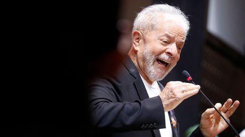 Un tribunal de Brasil amplía la pena de prisión de Lula da Silva: de 12 a 17 años