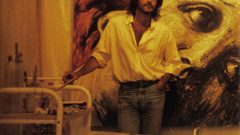Luis Eduardo Aute, el artista total