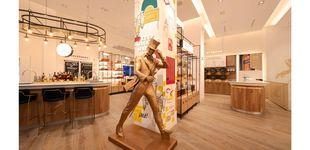 Post de Johnnie Walker abre en Madrid su primera tienda flagship