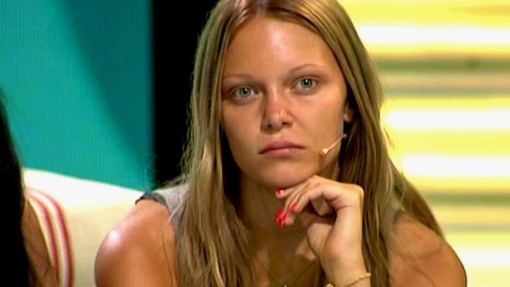 ¡Primer abandono! Luisa Kremleva deja 'Pasaporte a la isla' por sorpresa