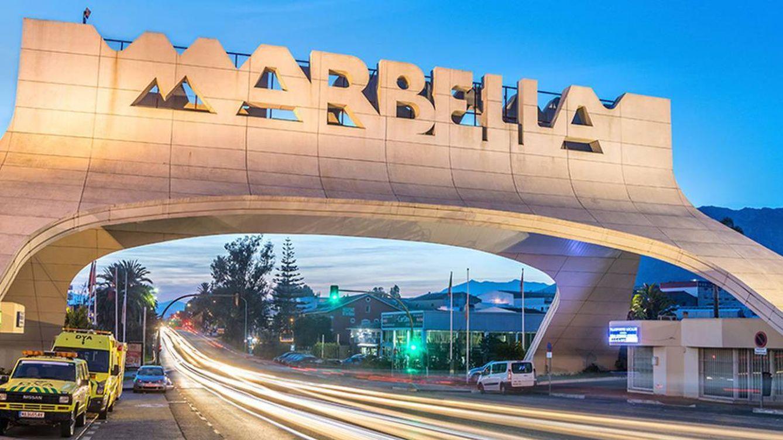 Foto: Foto de archivo de la ciudad de Marbella.