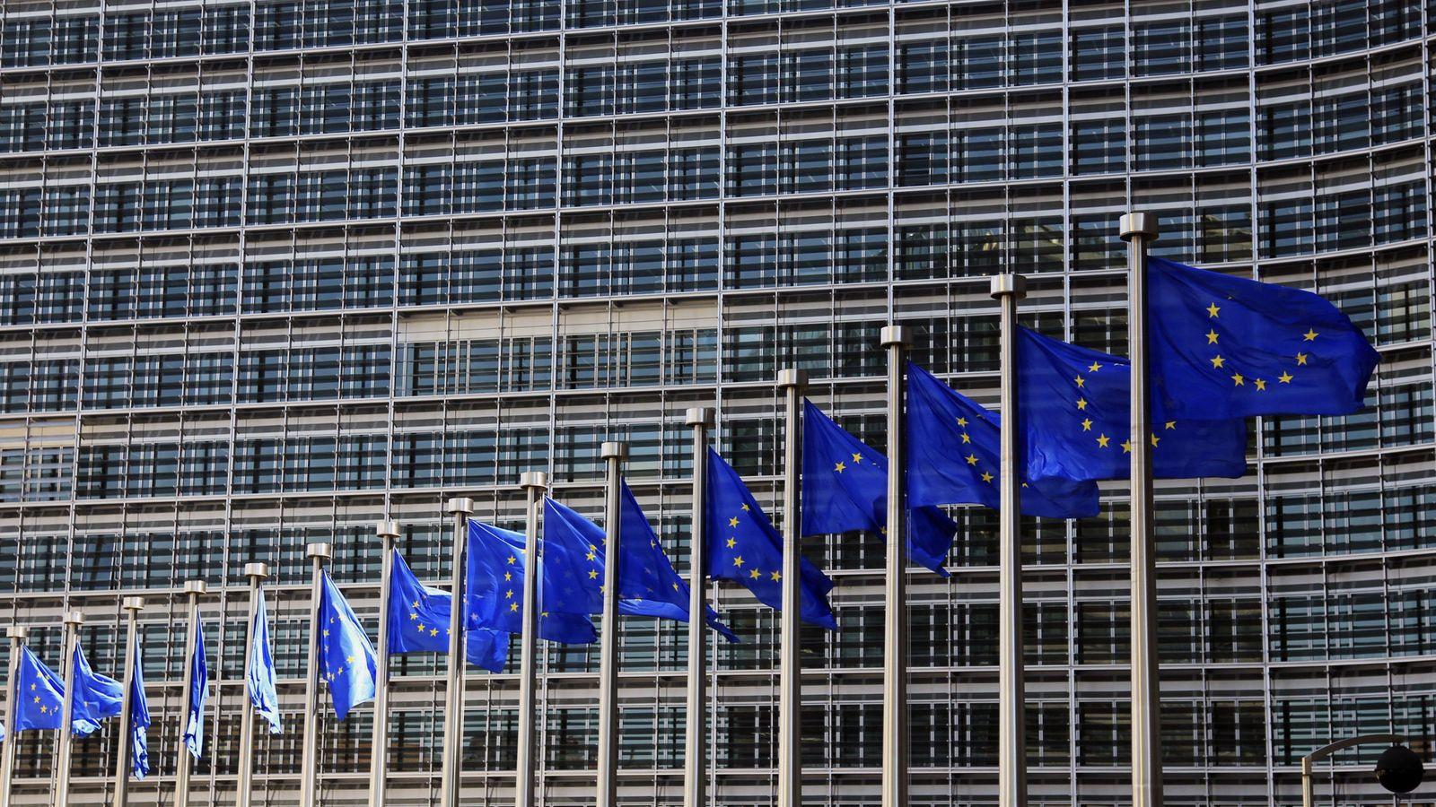 Foto: Unión Europea. (EFE)