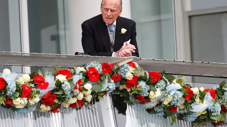 Las fotos inéditas con las que la Casa Real británica homenajea al duque de Edimburgo