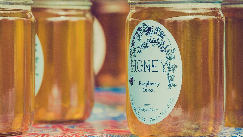 La miel siempre ha formado parte de nuestra dieta. (Amelia Bartlett para Unsplash)