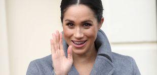 Post de Meghan Markle no es Diana, al menos en lo que a 'acoso' mediático se refiere