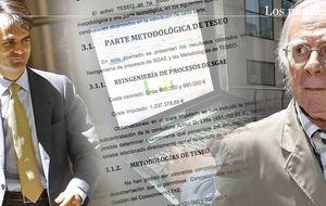Un nuevo informe pericial pone en entredicho a Ruz en el caso SGAE