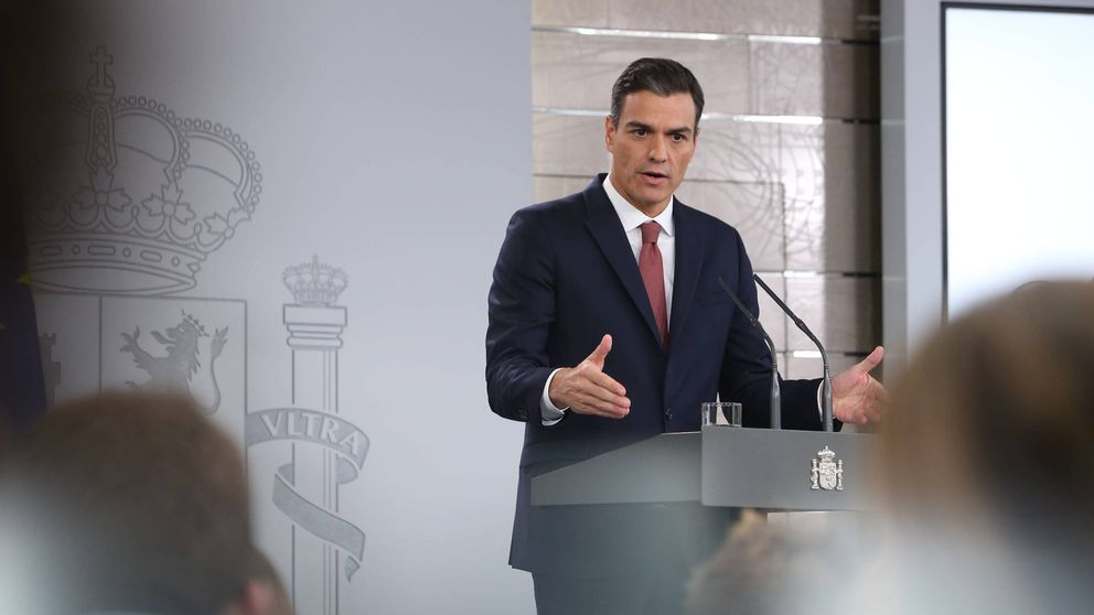 Sánchez agotará legislatura gobernando por decreto si no saca los Presupuestos
