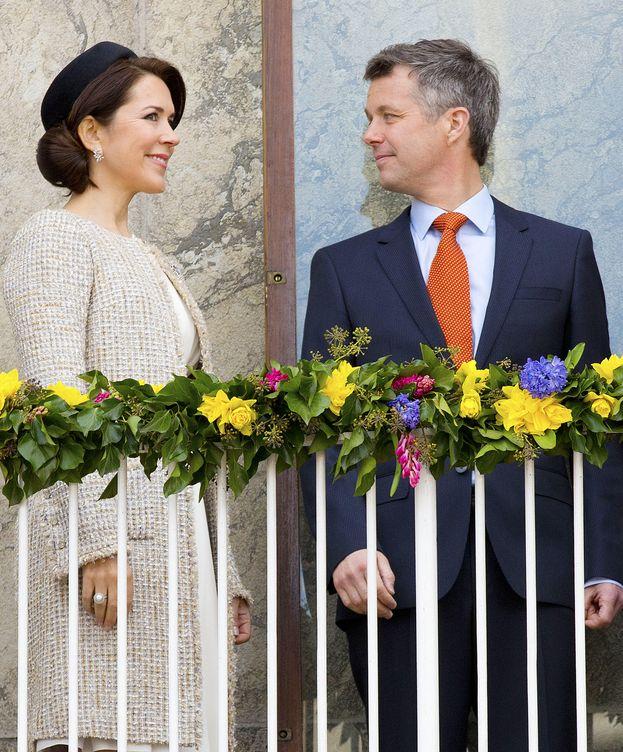Foto: Federico y Mary de Dinamarca en una imagen de archivo (Gtres)