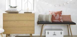 Post de Tres muebles de tres estilos (muy) diferentes para tu recibidor en Maisons du Monde
