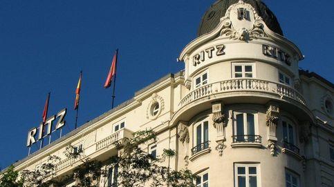 La inversión hotelera 'rompe' los máximos históricos de 2006 con más 2.600 millones