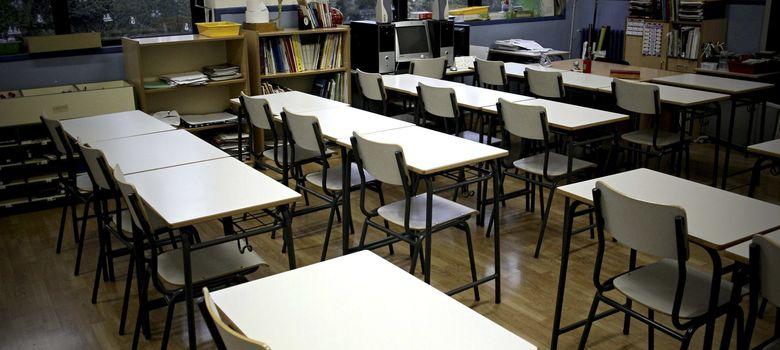 Foto: Habitar el aula de una manera distinta puede ser un primer paso para cambiar la educación. (Efe)