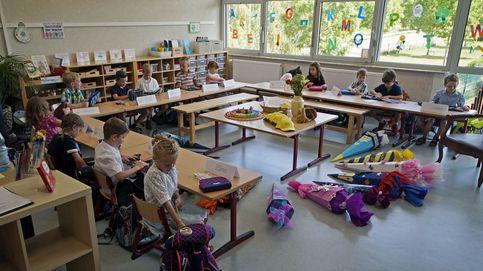 No podemos ni abrir las ventanas: el órdago de las escuelas que pone en evidencia a Berlín