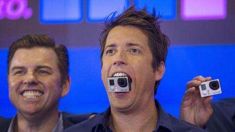 ¿GoPro o ByePro? Los motivos del 'salto al vacío' en bolsa del fabricante de cámaras