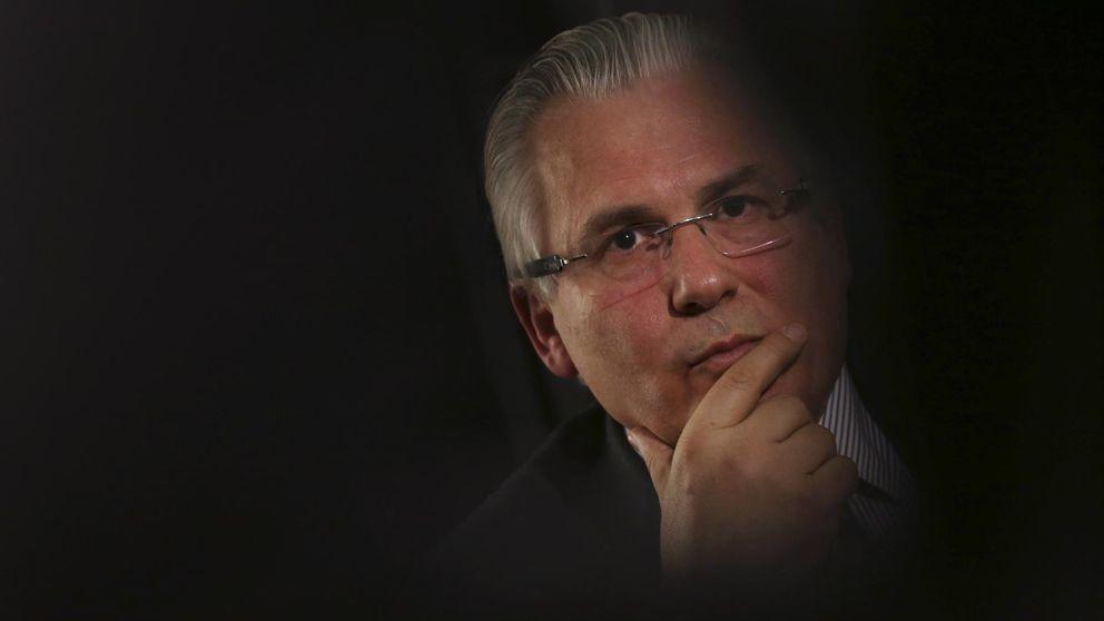 Garzón trabajó para un banco de Andorra investigado por blanqueo