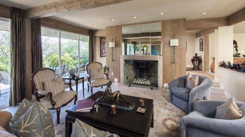 A la venta el casoplón de Elizabeth Taylor en Beverly Hills por casi 16 millones