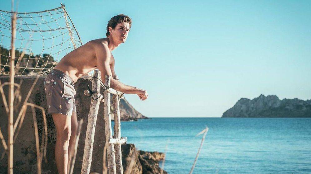 Foto: Los bañadores de Malmok, además de divertidos, son 100% sostenibles. (Cortesía)