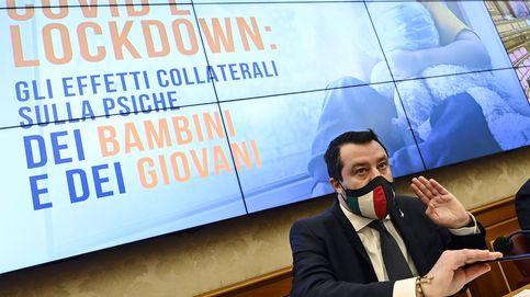 La izquierda italiana, en el diván: ¿por qué los obreros votan a la extrema derecha?