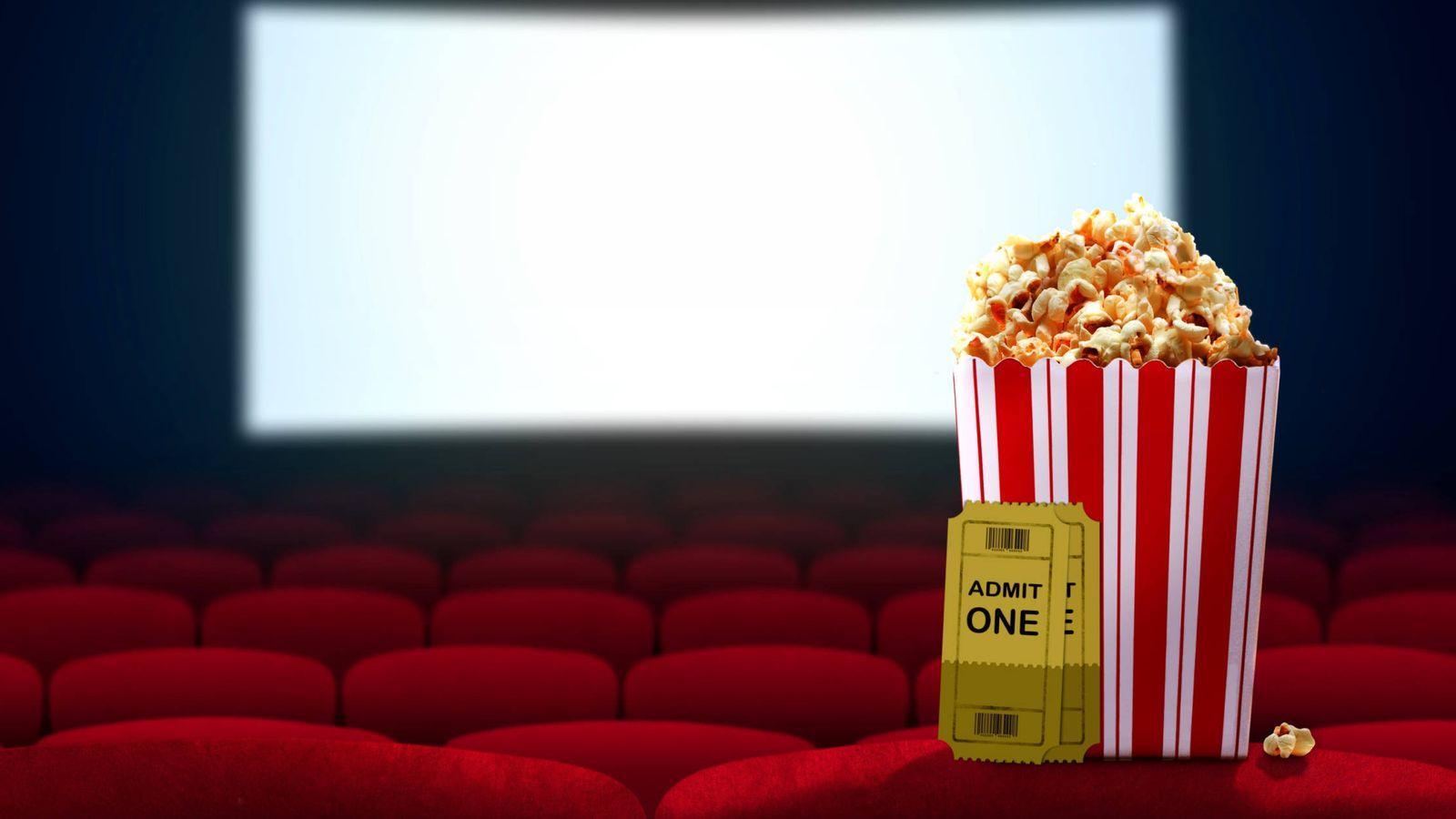 Por qué se comen palomitas en el cine en vez de otros 'snacks'