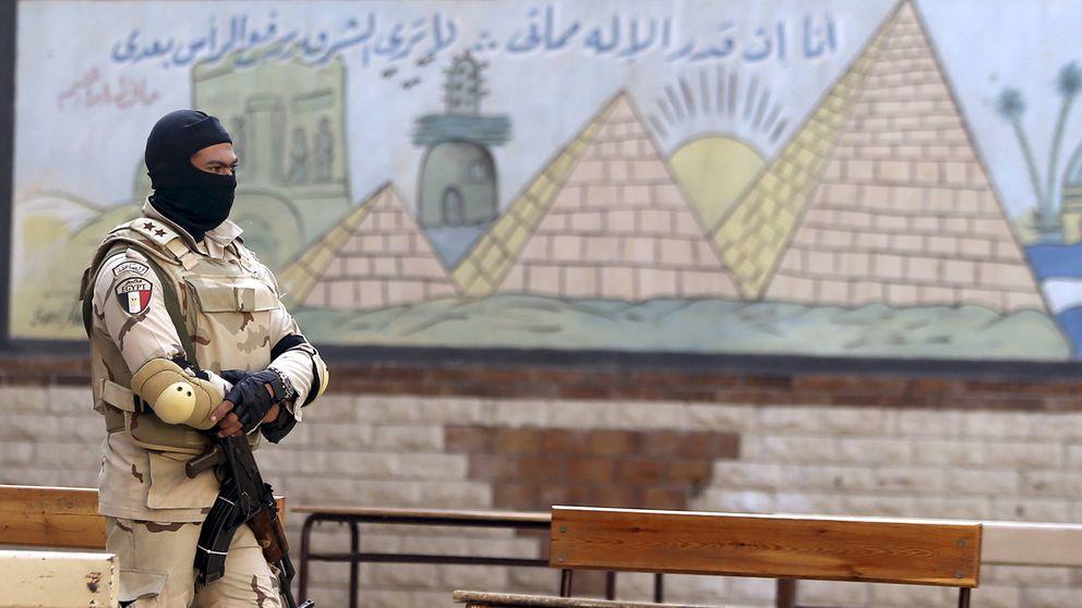 ¿Una guerra por las aguas del Nilo? Egipto presiona con sus tropas a Sudán y Etiopía