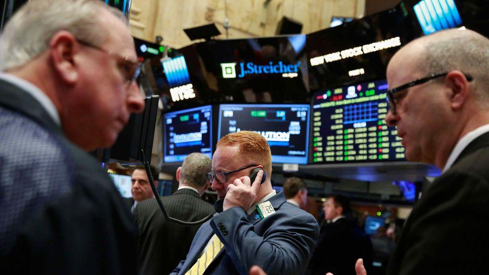 Siento decirte que no es fácil que se caiga Wall Street