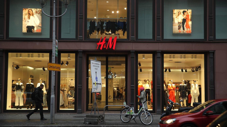 H&M se dispara un 13,7% en bolsa y contagia a Inditex, que sube a un ritmo del 3%