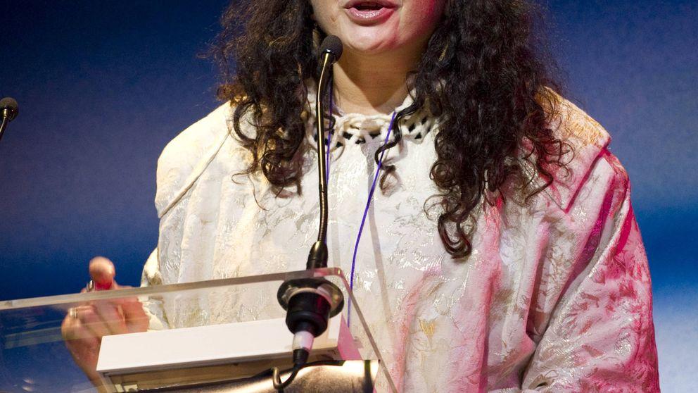 Rebajada la condena a Lucía Etxebarria por llamar prostituta a Mónica Pont