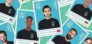 Post de Los 10 futbolistas que están dando el 1% de su sueldo a una causa benéfica