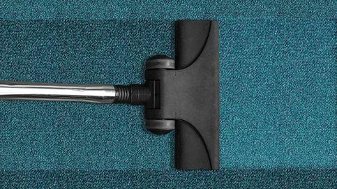 Las mejores aspiradoras para limpiar tu casa cómodamente