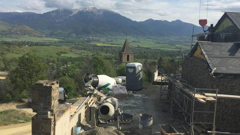 Vea aquí todos los detalles de la casa de Shakira y Piqué en La Cerdanya.