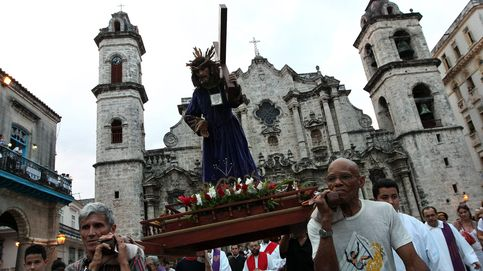 El Papa Francisco podría viajar a Cuba a finales de septiembre