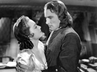 Foto: Los celos de Errol Flyn por Olivia de Havilland