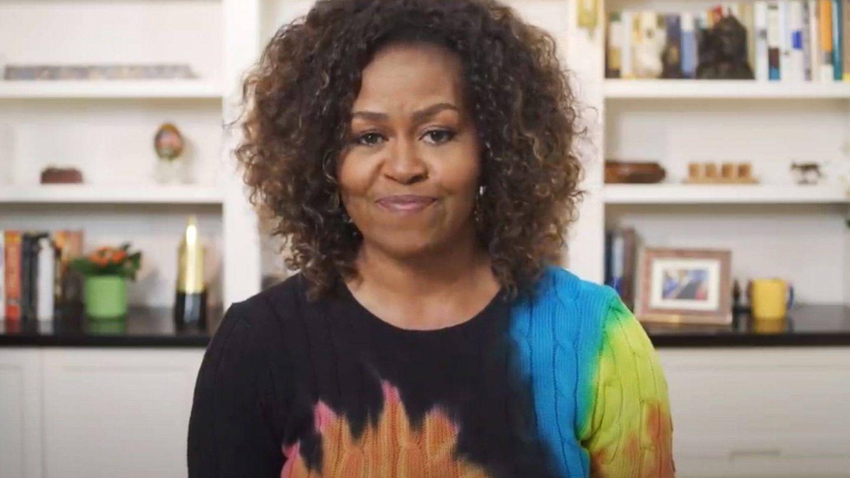 Michelle Obama. (YouTube)