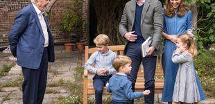 Post de La sorpresa de los Cambridge a sus hijos: Charlotte no puede creer lo que ve