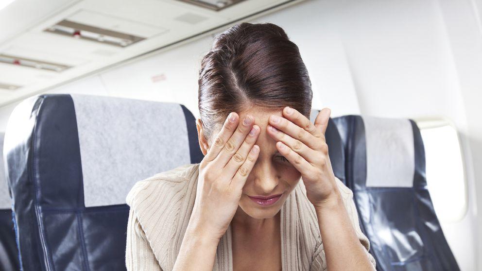 Lo que la gente hace en los aviones, contado por la tripulación