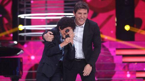 Angy pide disculpas por su imitación de Bruno Mars en 'TCNMST'
