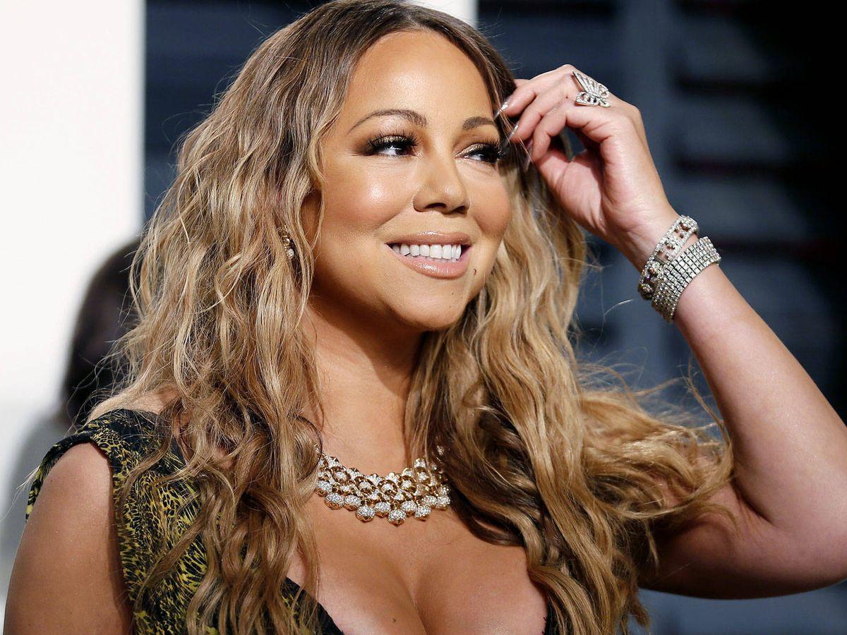 Foto: Mariah Carey. (Reuters)