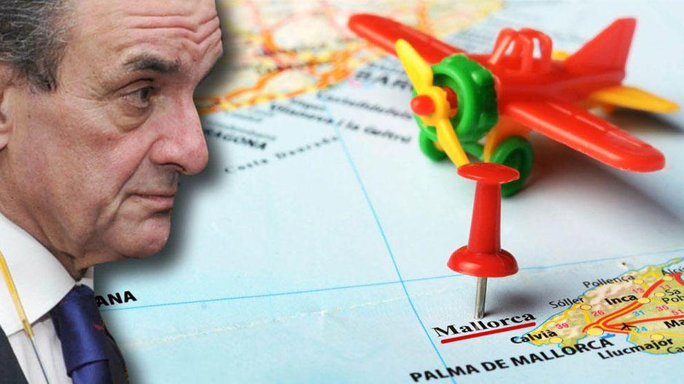 Mallorca y Mario Conde, la relación (vía pregón) que le ha encarcelado