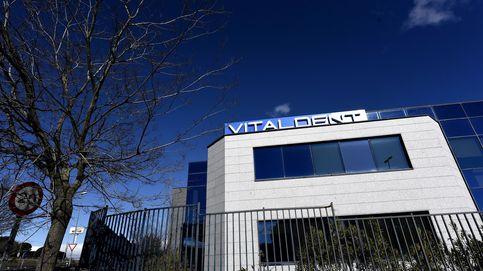 El 'imperio' Vitaldent quiere continuar sin sus jefes