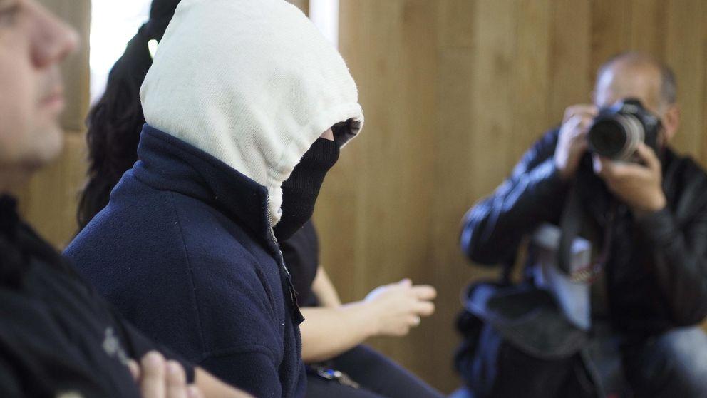 En libertad el violador de Pirámides tras cumplir 20 años de prisión