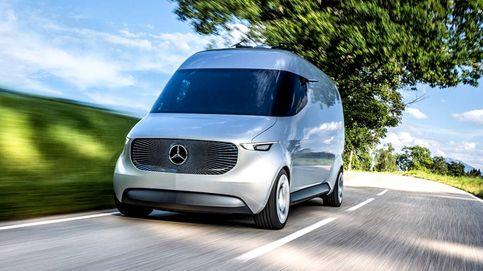 Inteligentes, ecológicas y lujosas: así son las furgonetas del futuro