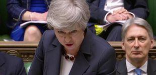 Post de May ofrece su dimisión para que el Parlamento apruebe su acuerdo del Brexit