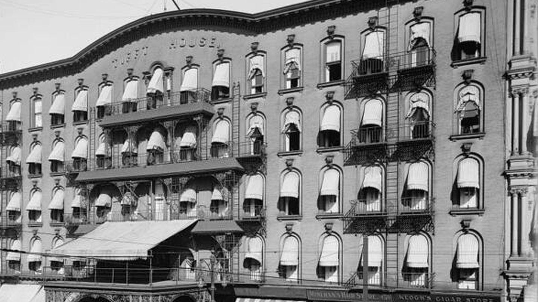 Foto: Biblioteca del Congreso de Estados Unidos.