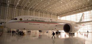 Post de ¿Gran idea o populismo? AMLO venderá 'su' avión (150M) para pagar el plan migratorio