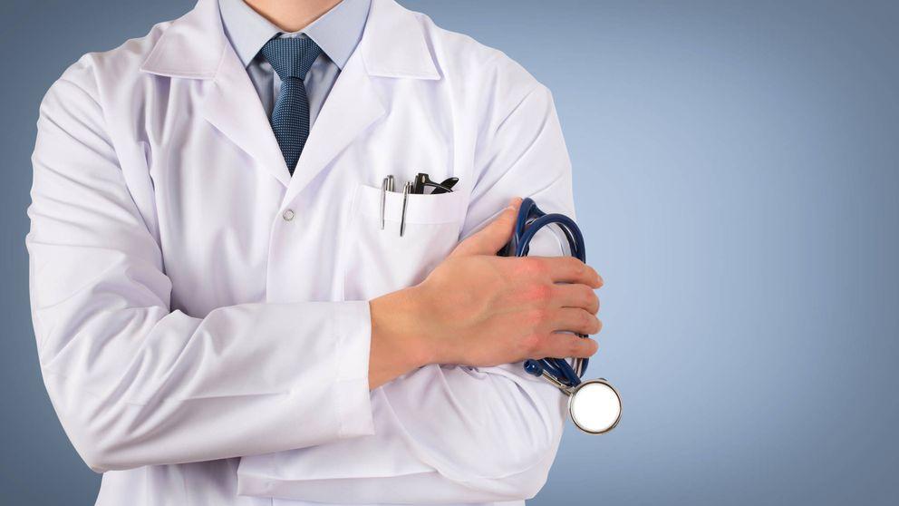 Clases de taekwondo para defenderse de los pacientes en el hospital